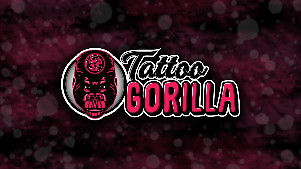 Tattoo Gorilla About